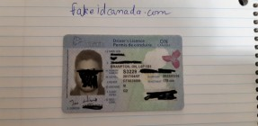 Fake ID Canada Review.. Not Scam